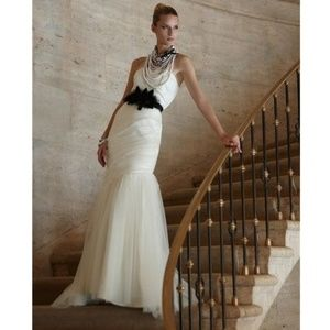 WHBM Victoria Wedding Dress